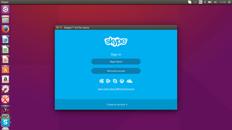How to Install Skype in Ubuntu